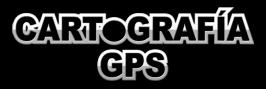Cartografía GPS logo